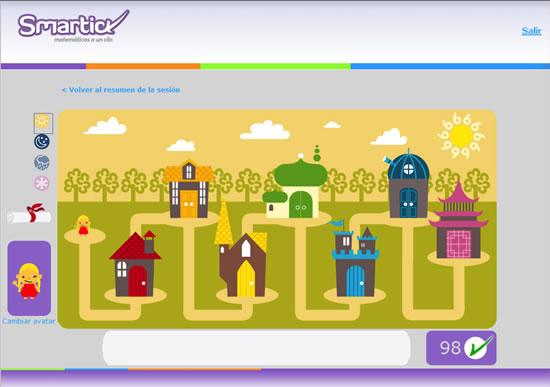 Novedades en el Mundo virtual del alumno 1