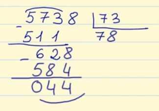 dividir por dos y tres cifras