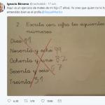 La importancia de redactar bien los enunciados en matemáticas