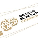 Real Sociedad Matemática Española: Un cumpleaños muy especial