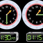 Horas: conceptos básicos para aprender a leer la hora en un reloj
